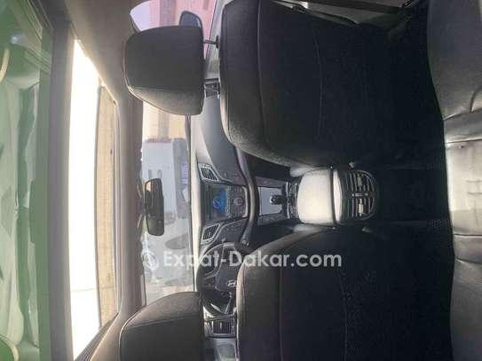 Hyundai I40 2013 image 1