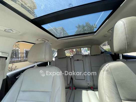 Ford Escape Titanium 2014 image 2