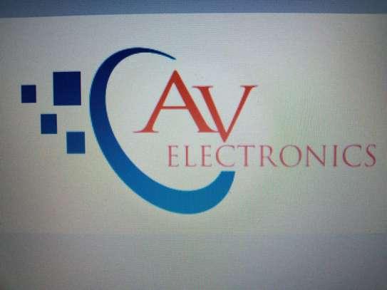 AV Electronics image 1