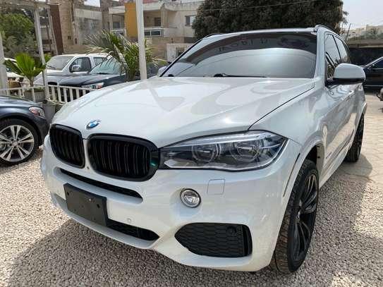 BMW X5 image 4