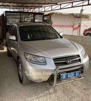 Hyundai Santa Fe 2006 image 6