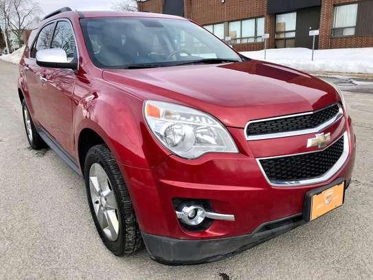 Chevrolet equinox image 7