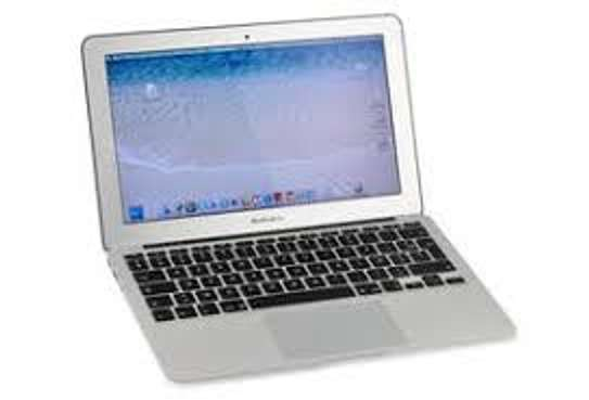 MacBook Air année 2015 cor i5 Disk 128 rame 8go image 1
