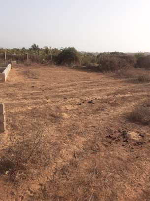 Terrain à vendre toubab dialaw 200m² image 2
