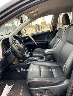 Toyota Rav 4 2014 image 3