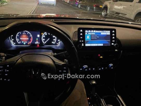 Honda Accord 2019 image 5