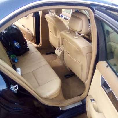 Mercedes c200 image 4