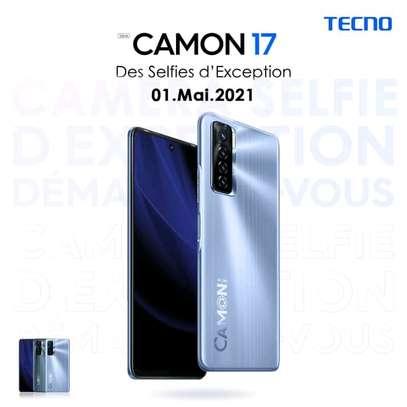 Tecno Camon 17 image 4