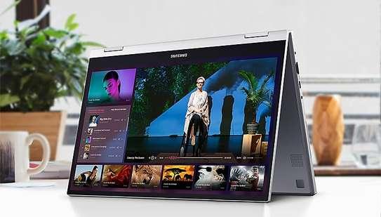Samsung Book Flex i7 image 2