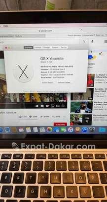 MacBook Pro Retina image 1