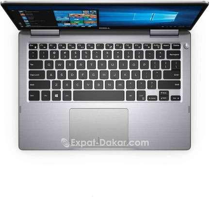 Dell inspiron corei5 8ieme tactil image 4