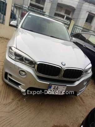 BMW X5 2014 image 5