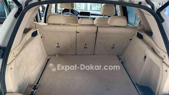 BMW X5 2015 image 2