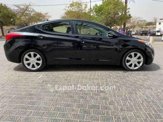 Hyundai Elantra 2014 image 2