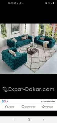 Salon de luxe image 3