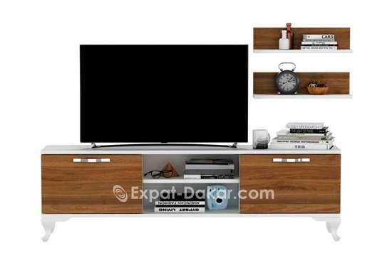 Je vends des tables tv image 4