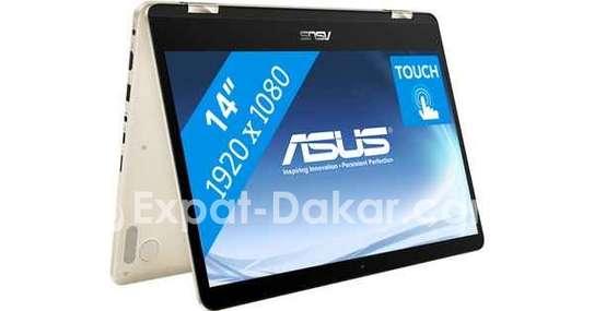 Asus ZenBook Flip - 8eme Gen i7 image 1