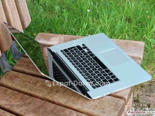 MacBook Pro Rétina 15 Core i7 image 2