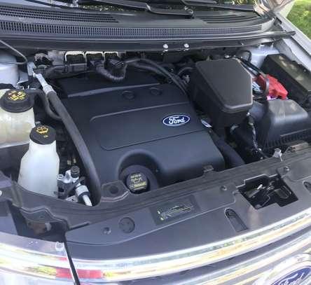 Ford Edge 2011 image 7