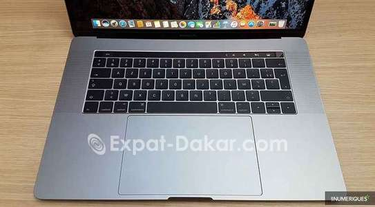 MacBook Pro Touch Bar image 6