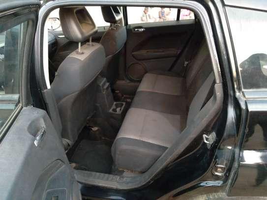 Dodge Caliber image 4
