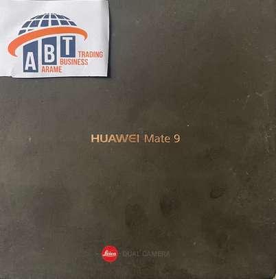 Huawei mate 9 image 1