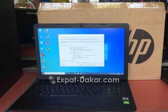 HP - Hewlett Packard 4.9 Ghz core i7 image 1