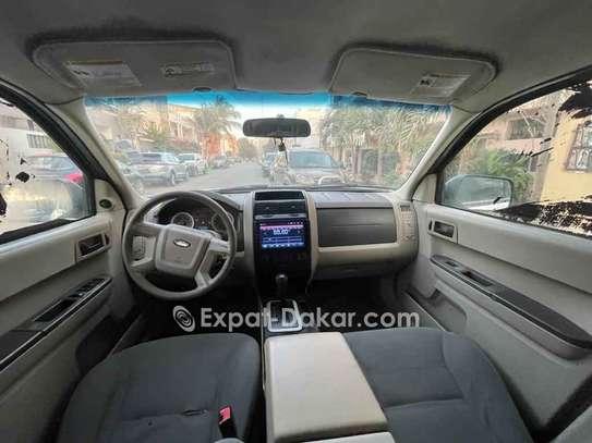 Ford Escape 2010 image 6