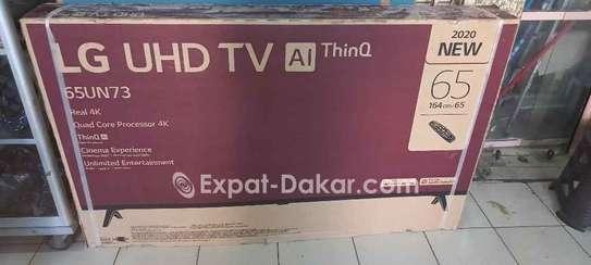 TV LG - Ecran 65 pousse 164 CM '' - 4k UHD WiF image 2