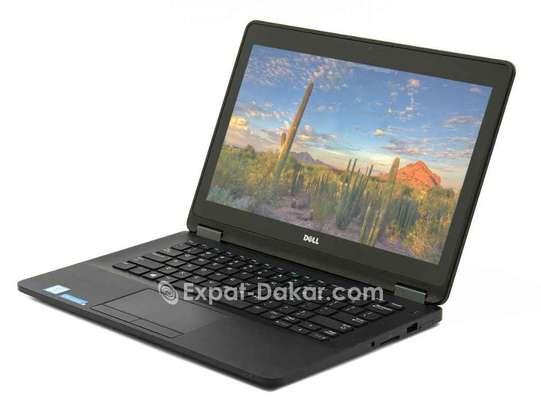 Dell lattitude 5290 i7 8th Gen image 2