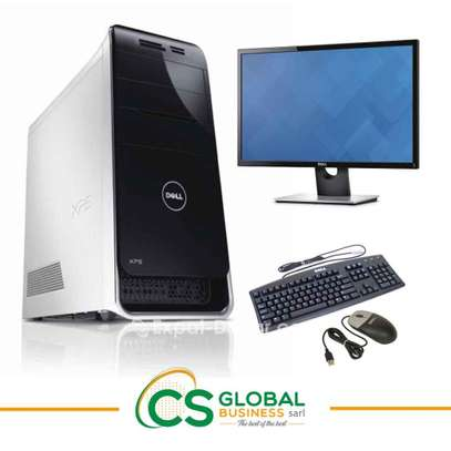 COMPLET DELL XPS 8300   I5 image 1