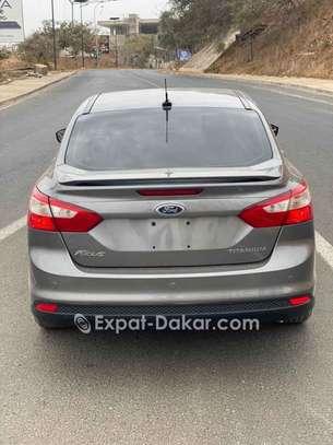 Ford Focus Titanium 2012 image 3