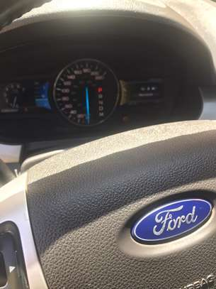 Ford Edge 2011 image 5