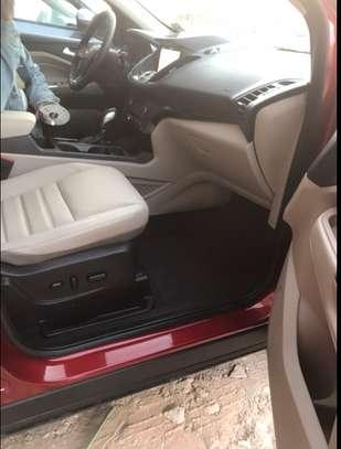 Ford Escape Titanium 2019 image 3