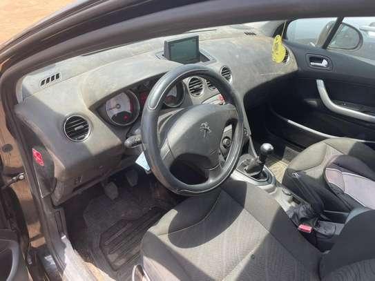 Peugeot 308 2013 image 5