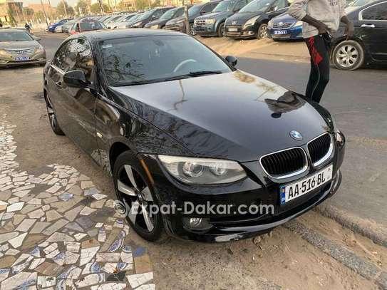 BMW Serie 3 2012 image 1