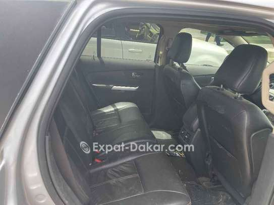 Ford Edge 2013 image 4