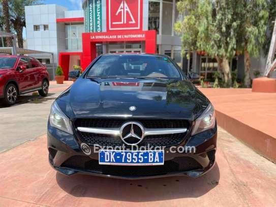 Mercedes-Benz Classe Cla 2016 image 1