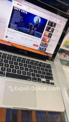 MacBook Pro 2010 13pouces image 2