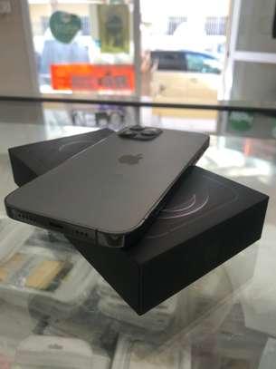 iPhone 12 pro 128gb noir image 2