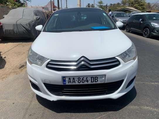 Citroën c4 image 6
