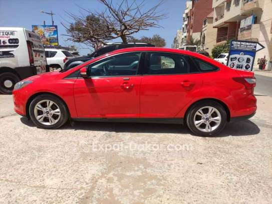 Ford Focus 2014 image 1