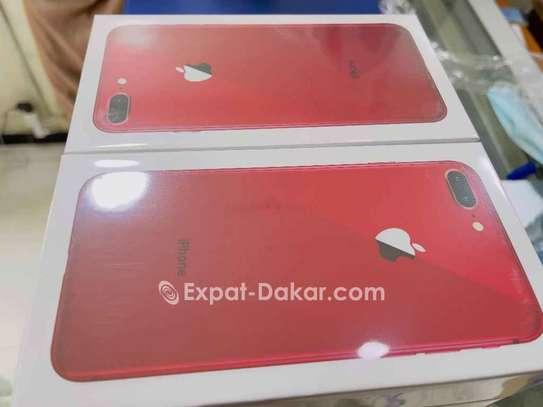Iphone 8plus 64GB image 2