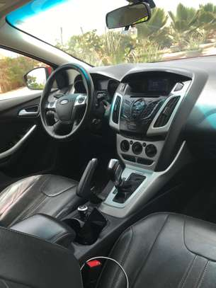 FORD FOCUS 2014 image 6