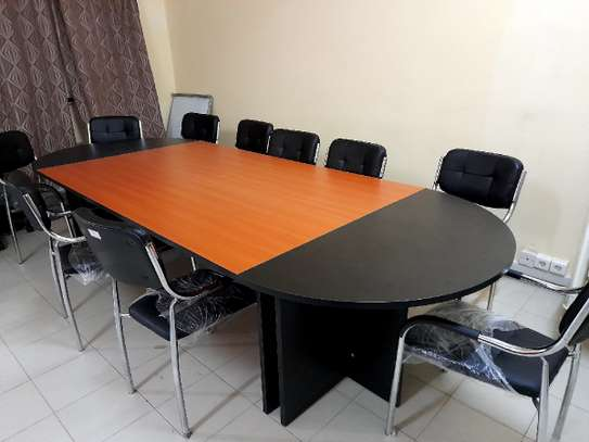 Table conférence 3 a 20places image 1