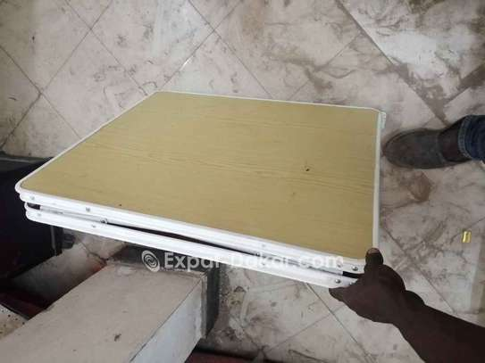 Table pliable image 2