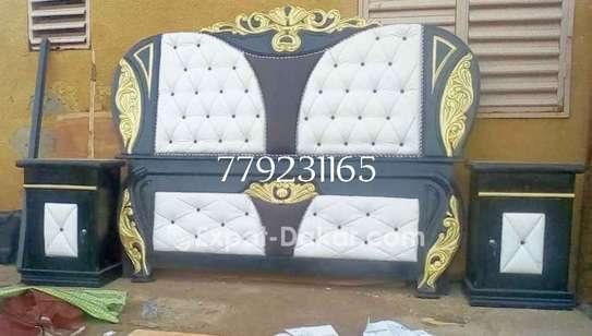 Lite 3 place armoire 4 battant coiffeuse image 3