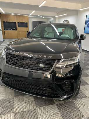 Range Rover évoque autobiography (6 cylinder)2021 image 3