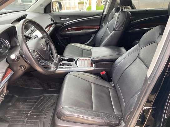 Acura MDX image 6