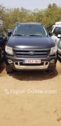 Ford Wildtrak 2014 image 4